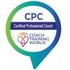 Certified Professional Coach Badge